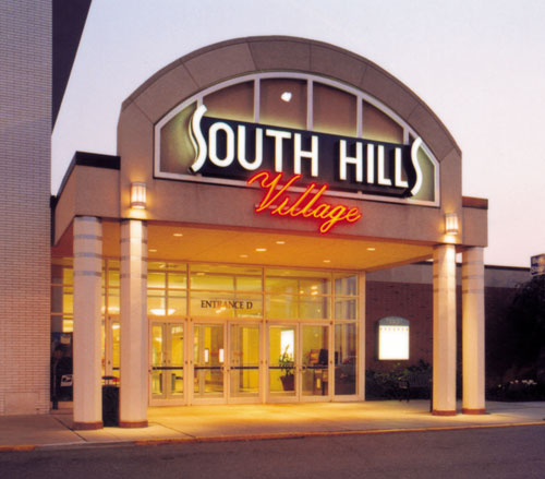 Lighthouse Electric | South Hills Village Mall
