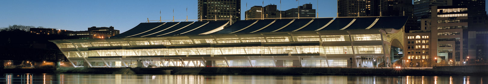 Lighthouse Electric | David L. Lawrence Convention Center
