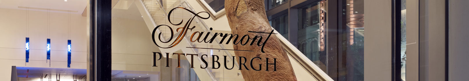 Lighthouse Electric | Fairmont Pittsburgh