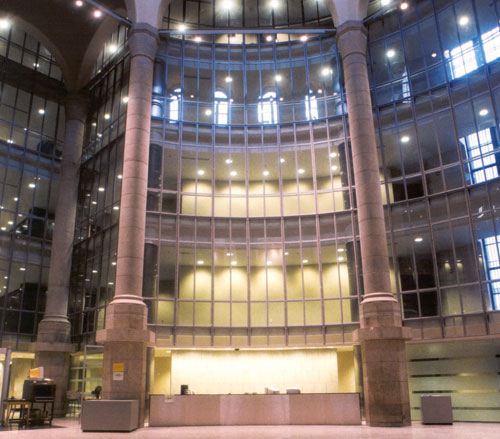 Lighthouse Electric | Allegheny County Family Courts