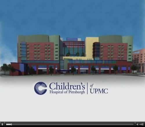 Lighthouse Electric | Childrens Hospital of Pittsburgh | Video