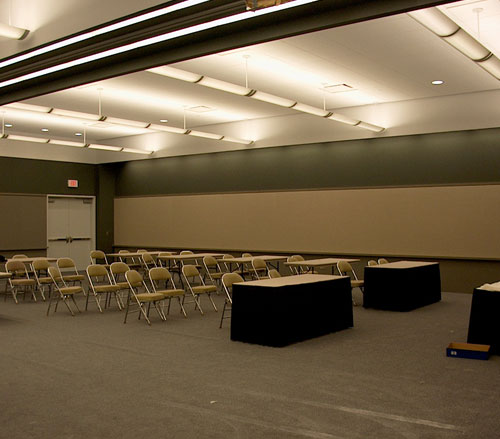 Lighthouse Electric | David L Lawrence Convention Center | Meeting Rooms