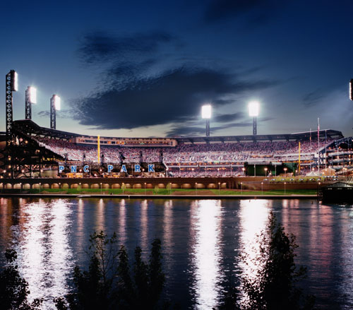 Lighthouse Electric | PNC Park