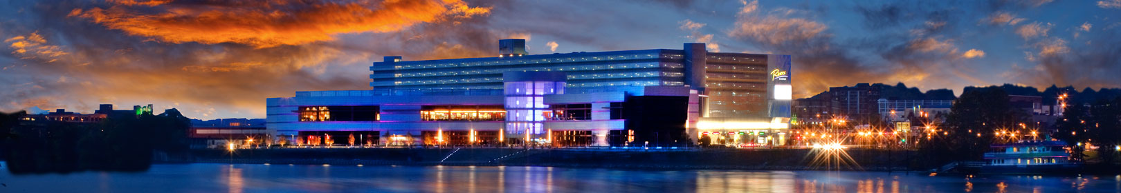 Lighthouse Electric | The Rivers Casino
